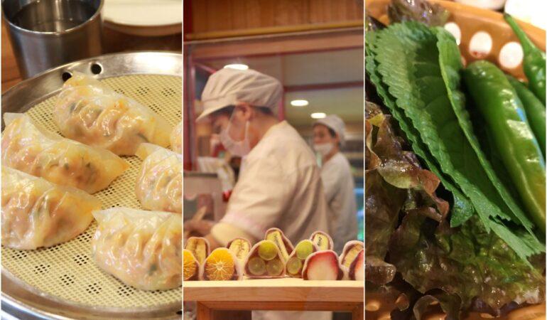 Guide till den sydkoreanska maten – klassiker, snacks och streetfood
