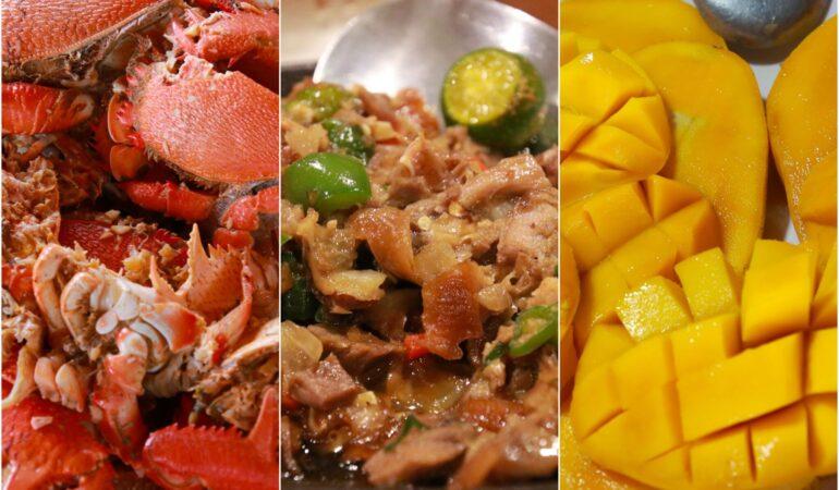 Mat på Filippinerna – vad vi provade och några klassiker