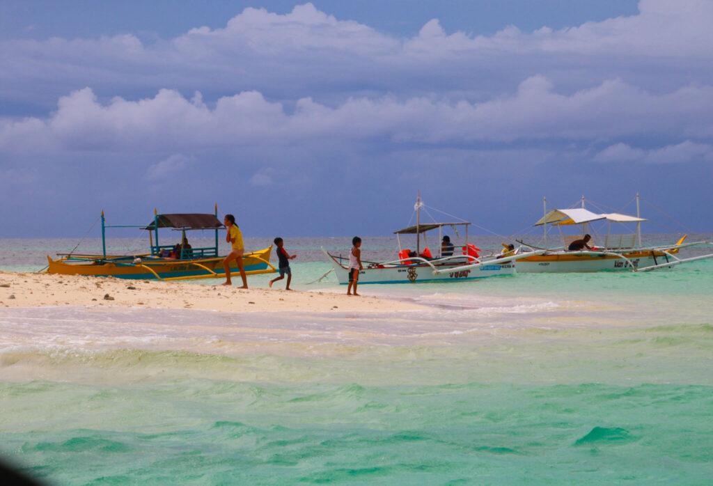 Skönaste öarna