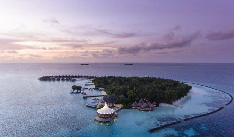 3 sjukt lyxiga hotell på Maldiverna som vi inte hade råd att bo på den här gången