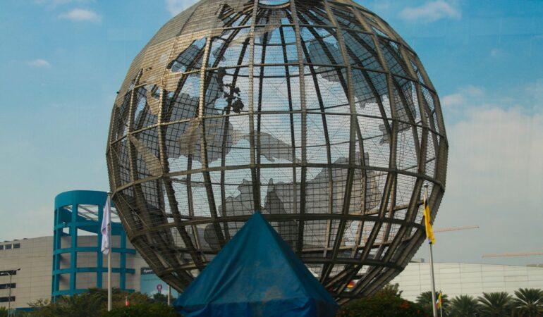 Vad händer med världen efter Corona? – några möjliga framtidsscenarion