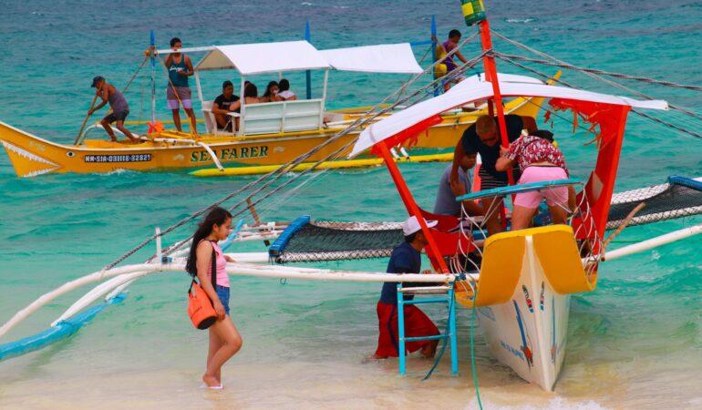 När är bästa tiden att åka till Filippinerna? – en klimatguide