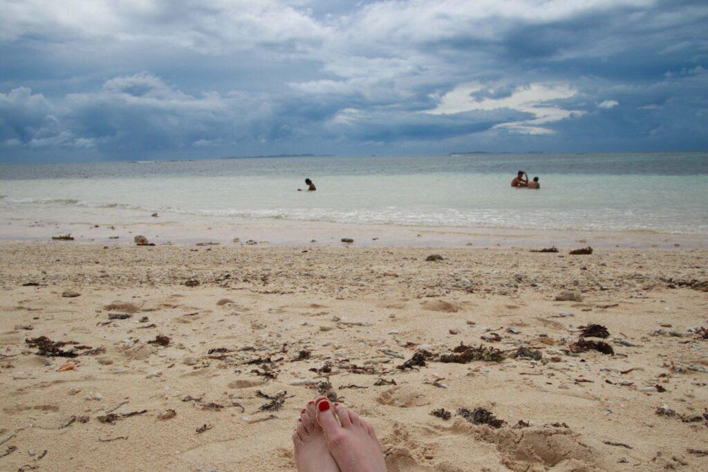 bästa tiden att åka till Filippinerna
