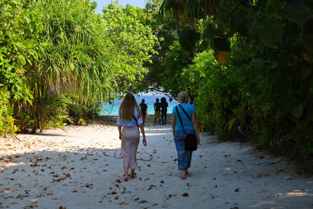10 saker du måste veta innan du åker till Maldiverna
