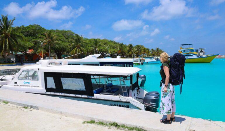 Att packa till Maldiverna – så här borde vår packning ha sett ut