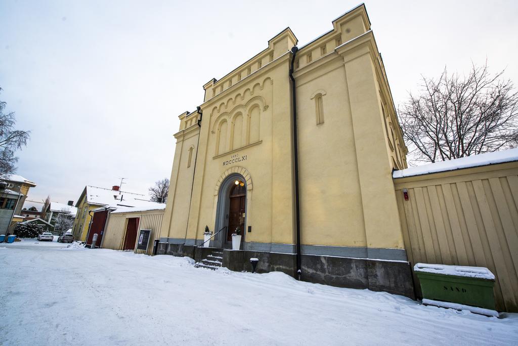 Var ska man bo i Umeå