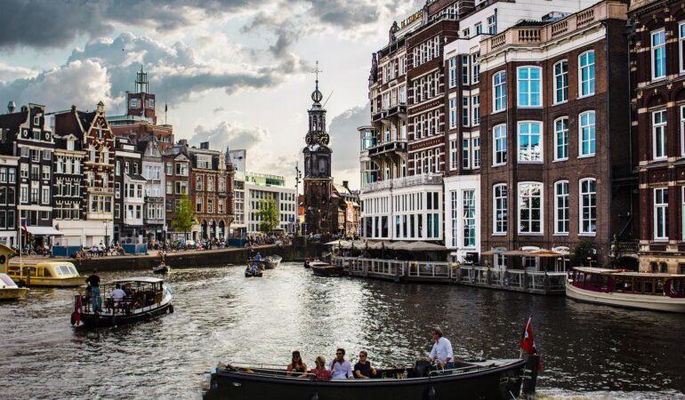 20 udda saker du inte visste om Nederländerna (Holland)