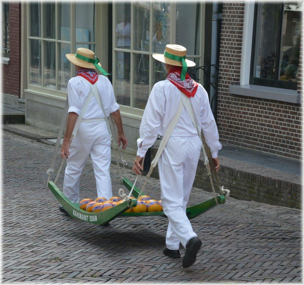 fakta om Nederländerna