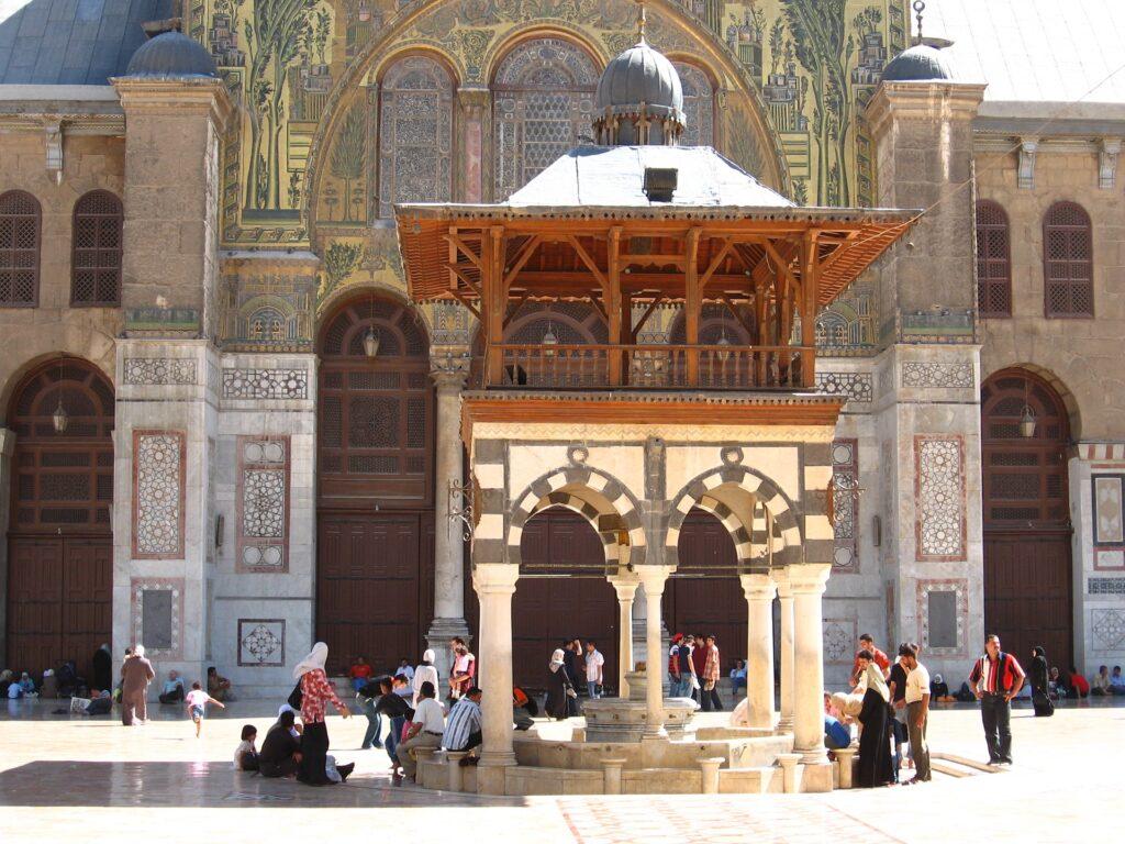 Världens äldsta städer