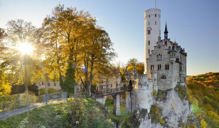 Vår första resa efter Corona? – det här vill vi göra i Tyskland