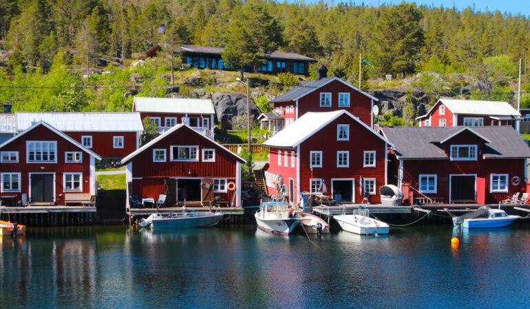 Bönhamn Höga Kusten – Norrlands svar på Smögen