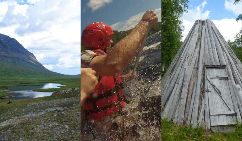 10 bästa sakerna att se och göra i Västerbotten – våra mesta hemester-tips
