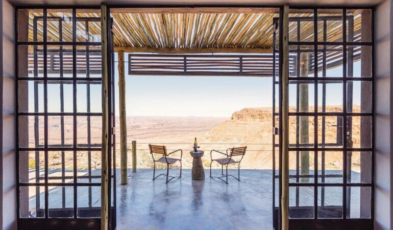 De 12 maffigaste utsikterna vi haft från våra hotellrum världen över