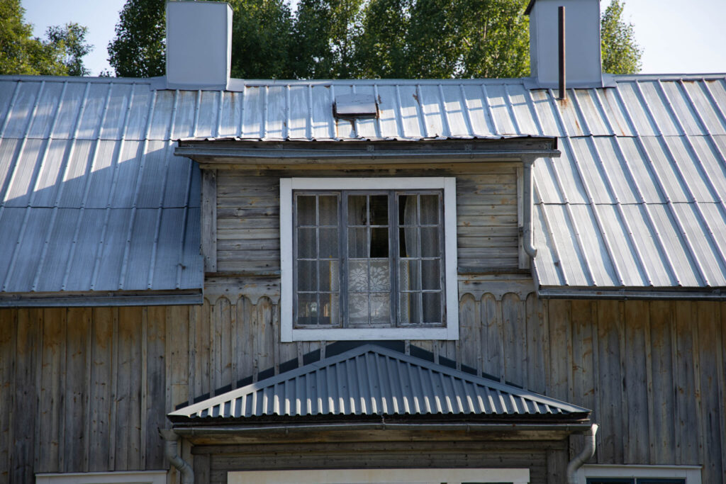 Prästgården i Borgvattnet - Sveriges mest hemsökta hus spökjakt