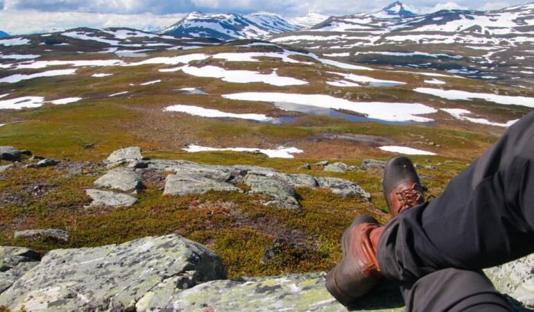Den avgiftsbelagda nationalparken – är det där vi hamnar?