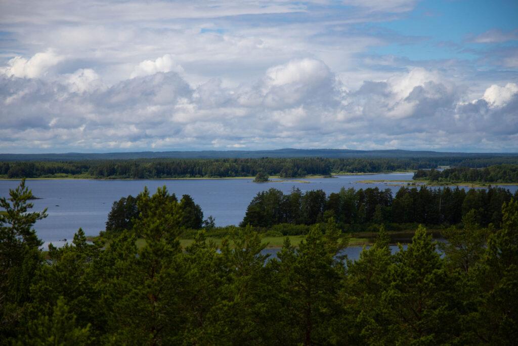 Gysinge och Färnebofjärdens nationalpark