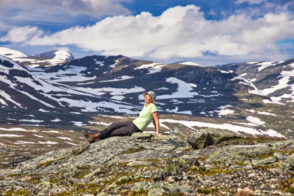 att se och göra i Norrland