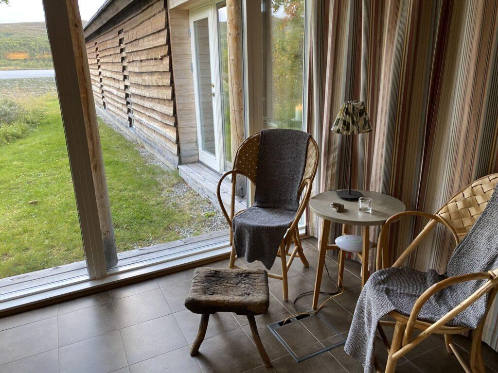Hotell Fjällnäs