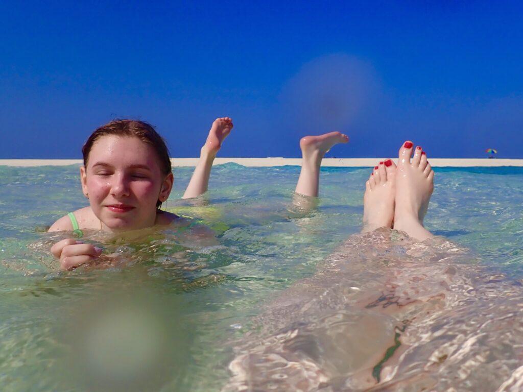 När är bästa tiden att åka till Maldiverna?