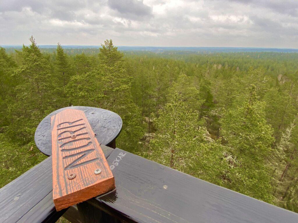 Skogsbyslingan