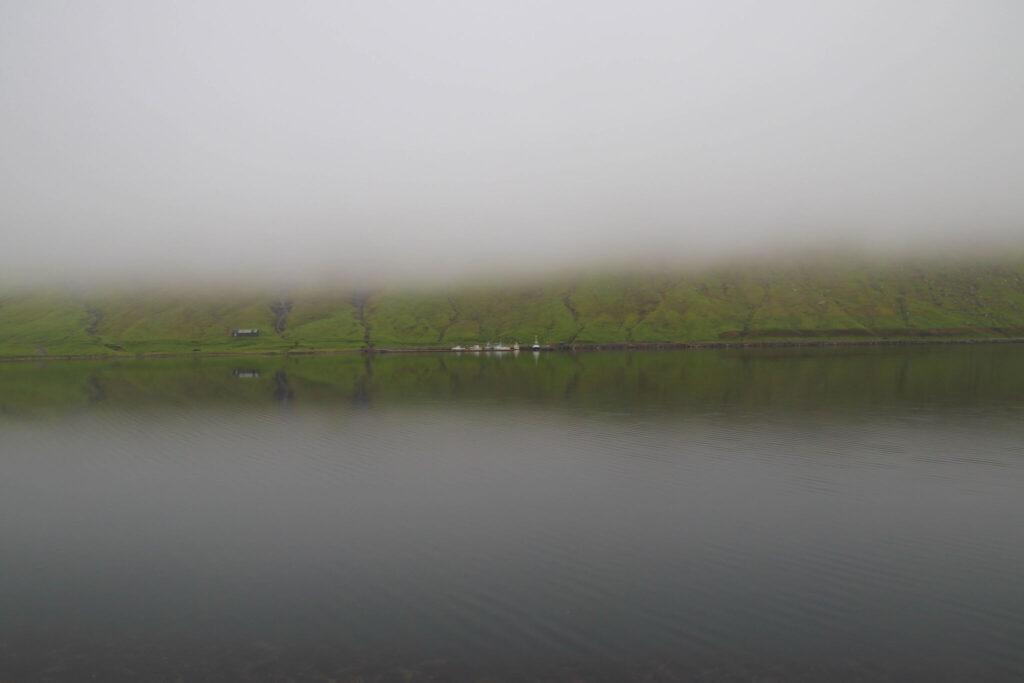 Vad ska man packa för Färöarna? - det kan bli dimma