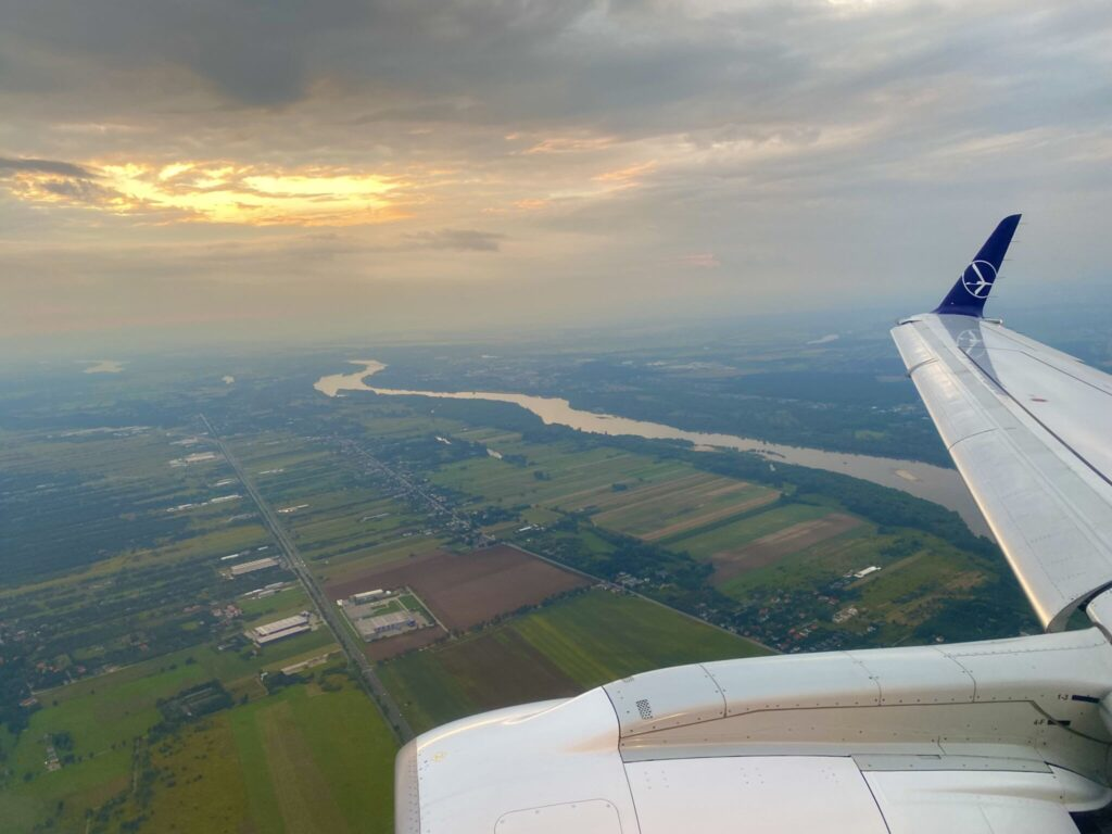 Att flyga utomlands under Corona-pandemin